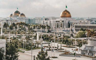 World Watch -listan sijalla #23: Turkmenistan