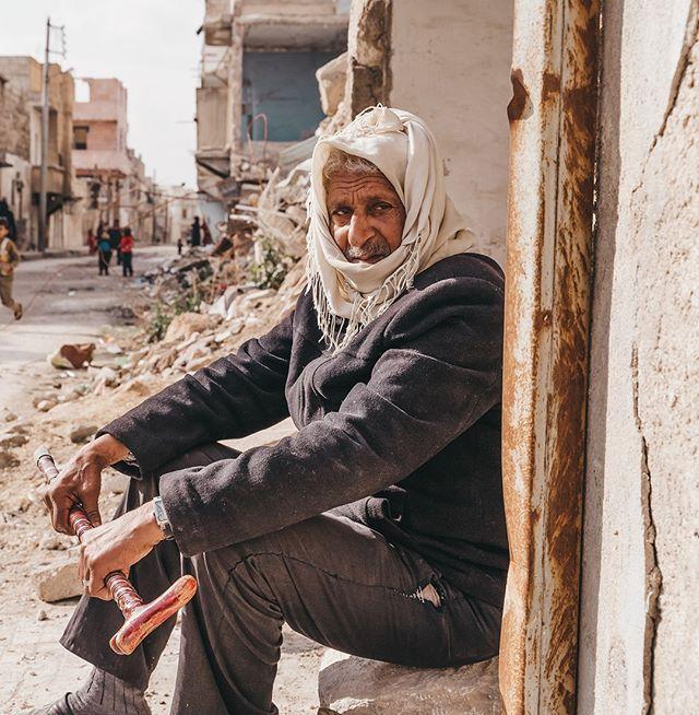World Watch -listan sijalla #11: Syyria