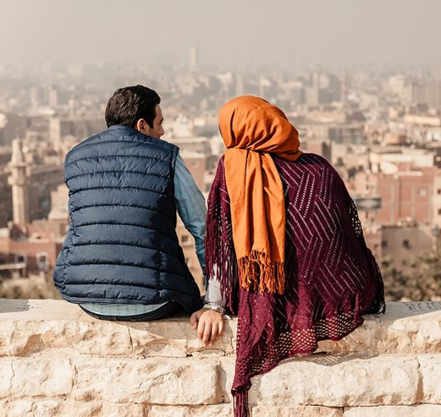 World Watch -listan sijalla #16: Egypti