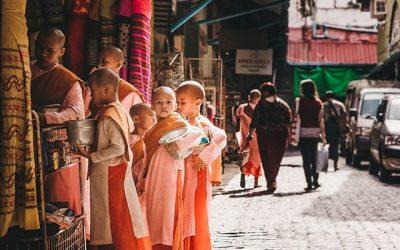 World Watch -listan sijalla #18: Myanmar