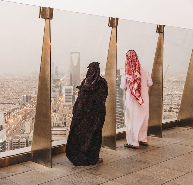 World Watch -listan sijalla #15: Saudi-Arabia