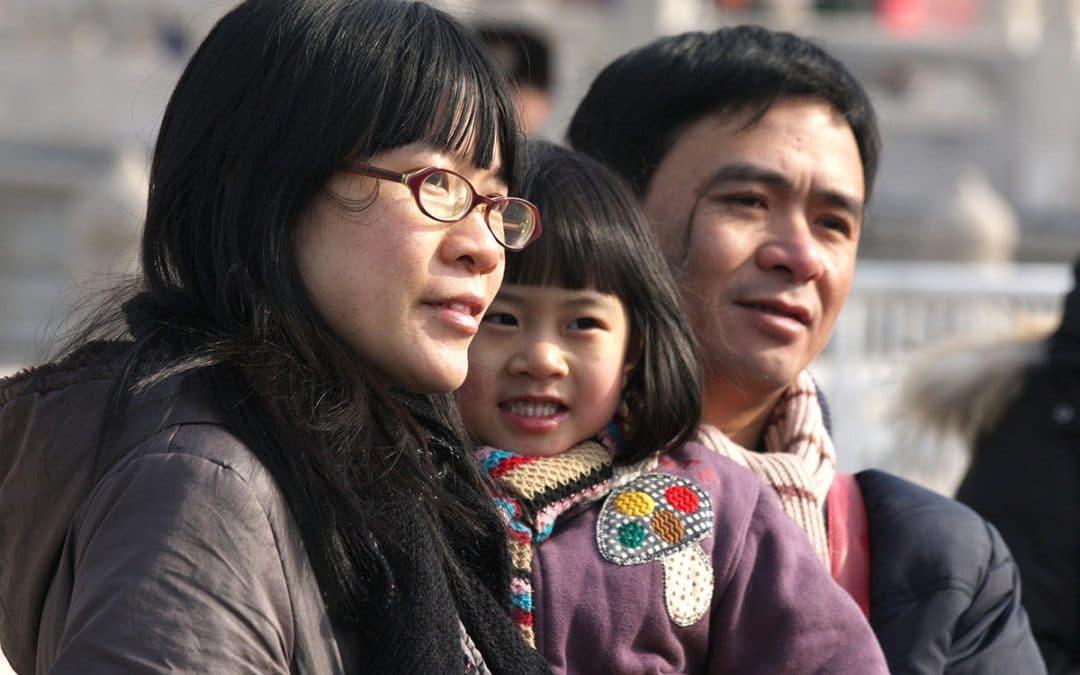 Vainon lisääntyessä  kiinalaiset nuoret  seuraavat Jeesusta  entistä päättäväisemmin