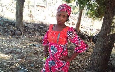Nigerian hallitus yrittää vapauttaa kristityn teinin