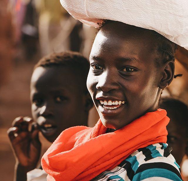 World Watch -listan sijalla #6: Sudan