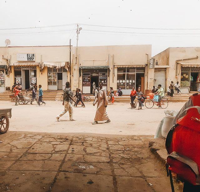 World Watch -listan sijalla #7: Eritrea