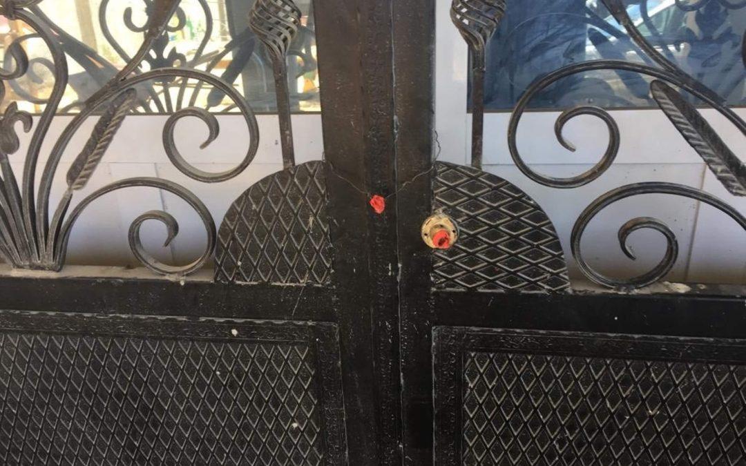 Open Doors syvästi huolissaan kirkkojen vastaisen kampanjan tehostumisesta