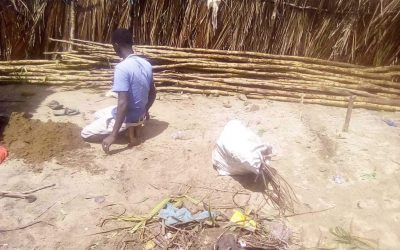 Kenialainen Esther sai apua ja toivoa