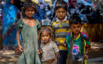 Intia: Kristityt dalitit kehottavat hallitusta antamaan heille virallisen kastijärjestelmän ulkopuolelle jäävän ihmisryhmän statuksen