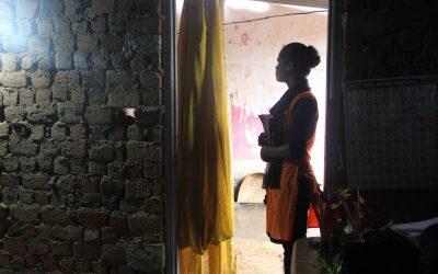 Rohkeutta päästä varpaisiin – 15-vuotias intialaistyttö uskoo yhä Jeesukseen oman perheensä hyljeksinnästä huolimatta