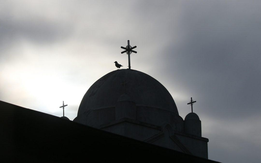 Mikä on Turkin kristittyihin kohdistuvan maastakarkotustulvan takana?