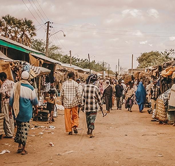 World Watch -listan sijalla #3: Somalia