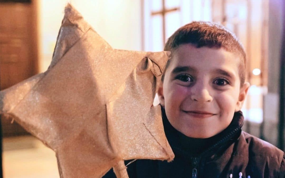 Voit antaa, rukoilla ja rohkaista – auta Syyrian kristittyjä