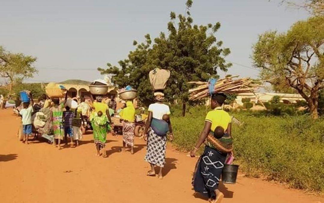 Burkina Fason pastorit pyytävät apua kasvavan jihadismin keskeltä