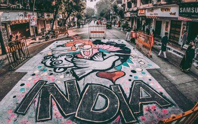 Intiassa herätys ja vaino kulkevat käsikädessä