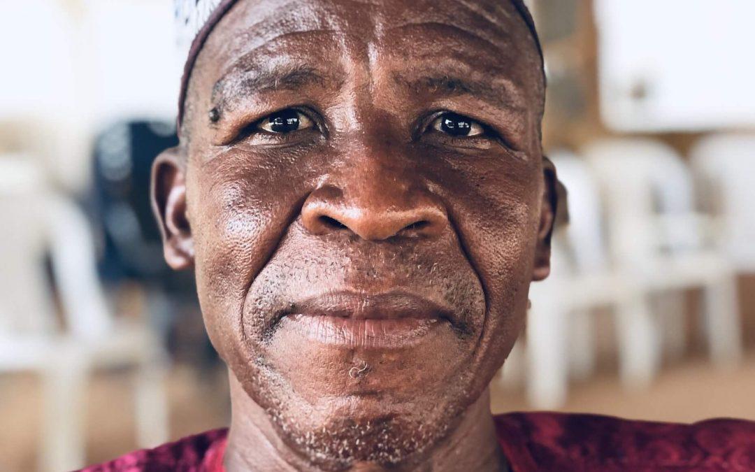 NIGERIA: VERI KIRKON SEINILLÄ EI TUHONNUT TOIVOA IHMISTEN SYDÄMISSÄ