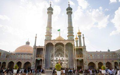 Iran: Viranomaiset huolissaan kirkon kasvamisesta