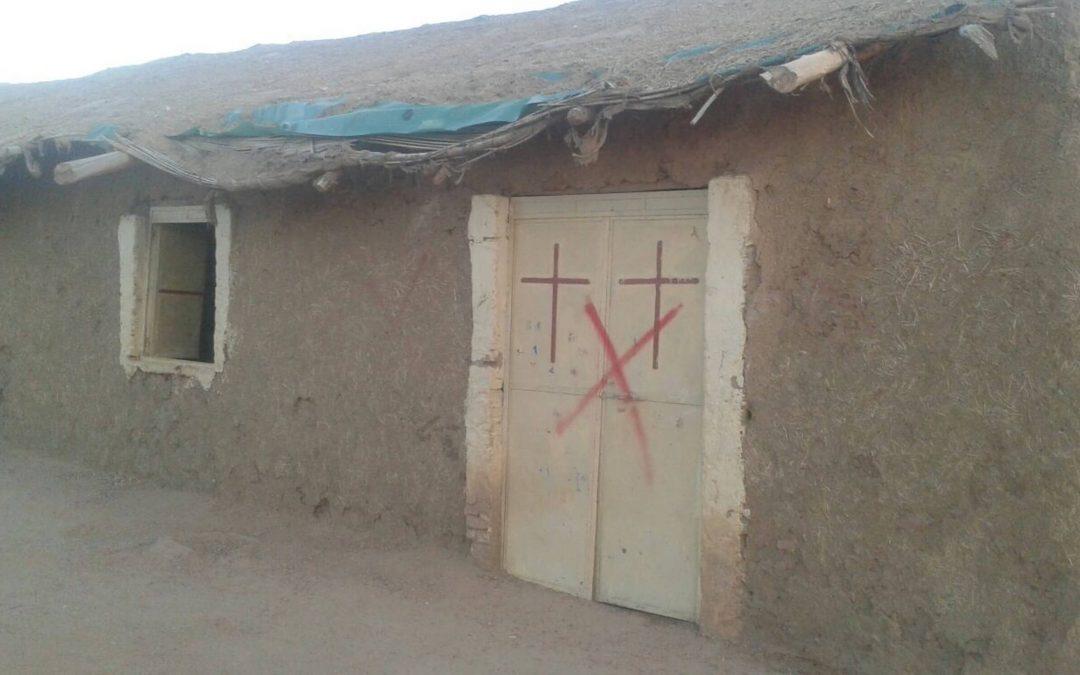 Sudan antaa kristityille vapauden käydä kirkossa sunnuntaina