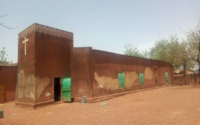 HRW:n dokumentit terrori-iskuista Burkina Fasossa