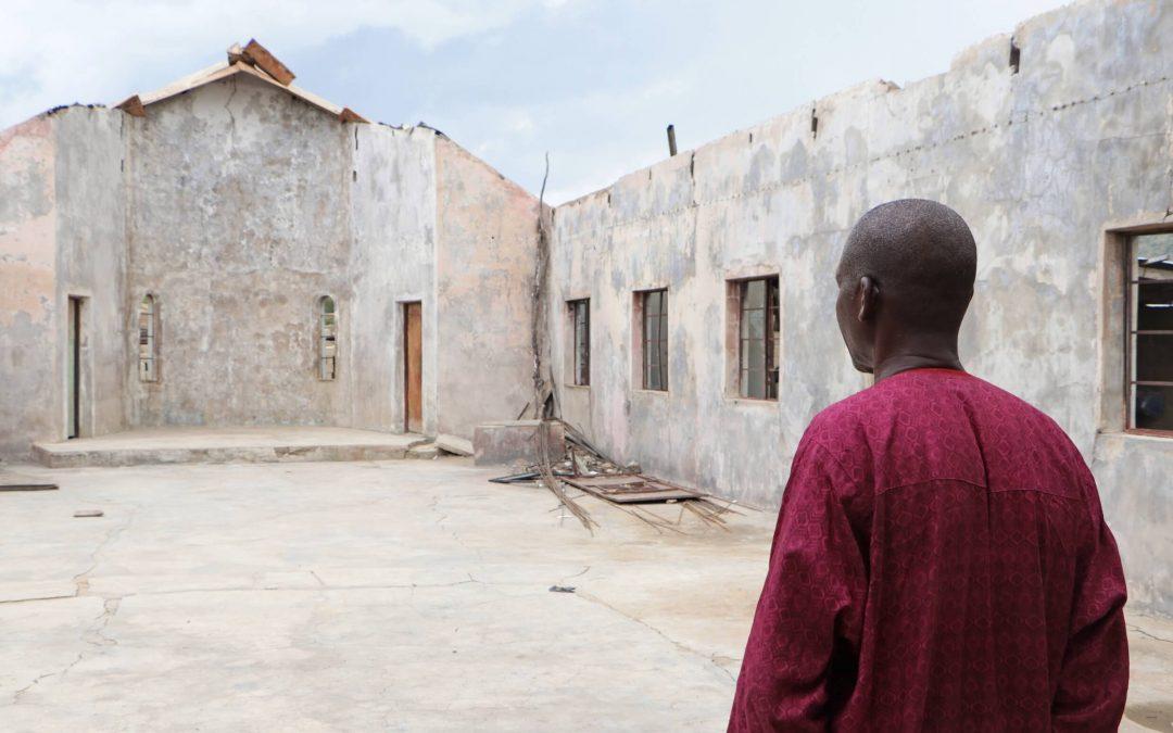Nigerian kristityt hyökkäysten kohteena tänä jouluna