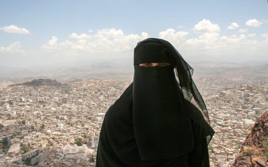 'Luulin olevani ainut uskovainen Jemenissä, nyt tiedän siellä olevan monia minun kaltaisiani'