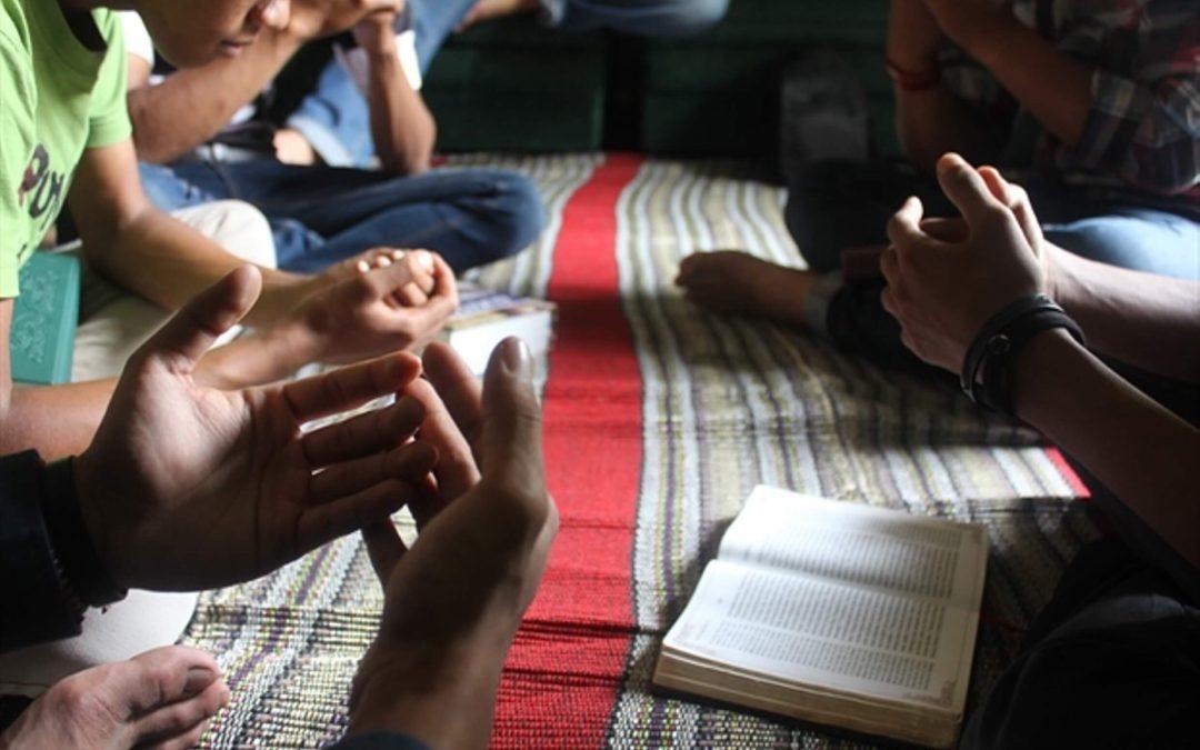 Ramadan: täydellinen tilaisuus julistaa evankeliumia!