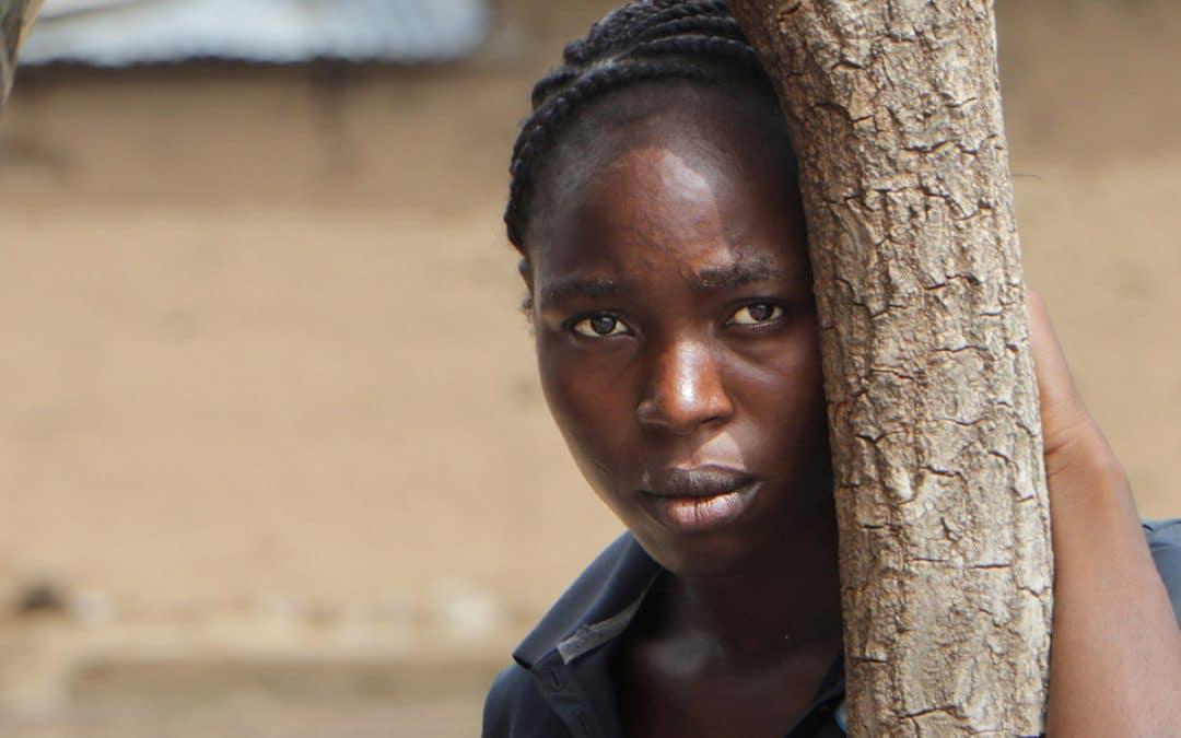 Häpeä varjostaa naisten vainoa