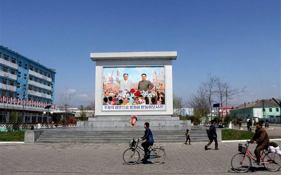 Miksi Pohjois-Korea on yhä World Watch -listan kärjessä? – Pohjois-Koreasta paenneen näkemys