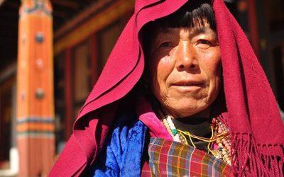 World Watch List 2020 sijalla 45: Bhutan