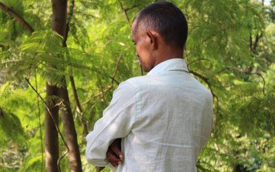 """""""Minä olin vankilassa, ja te tulitte minun luokseni"""" – miten rukouksenne ja tukenne auttavat Intian kristittyjä taistelussa vääriä ilmiantoja vastaan?"""