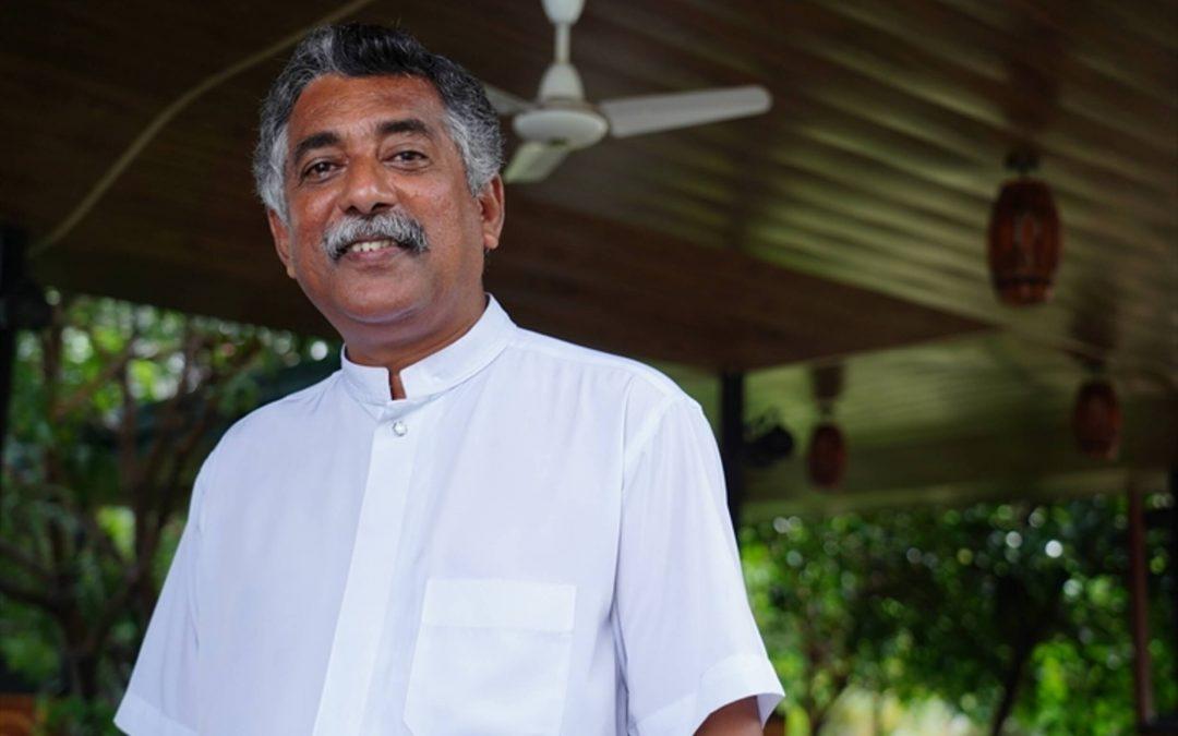 "Sri Lankan pommi-iskun uhrit: ""Oma maamme on unohtanut meidät, mutta te ette ole"""