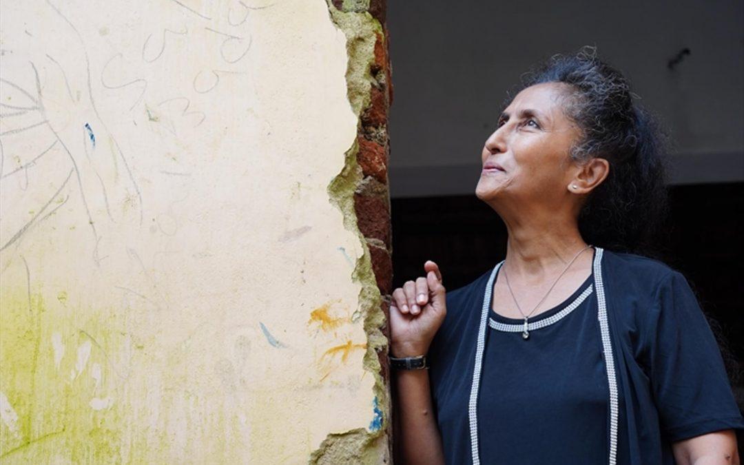 Tarinoita Sri Lankan pommi-iskun keskeltä – 90 sekuntin haaste