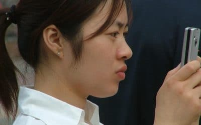 """Kiina: Uudet internet-lait kieltävät """"negatiiviset"""" verkkojulkaisut"""