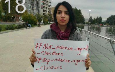 Naiset, joita vainotaan uskonsa tähden kohtaavat erilaista vainoa kuin miehet – uusi raportti