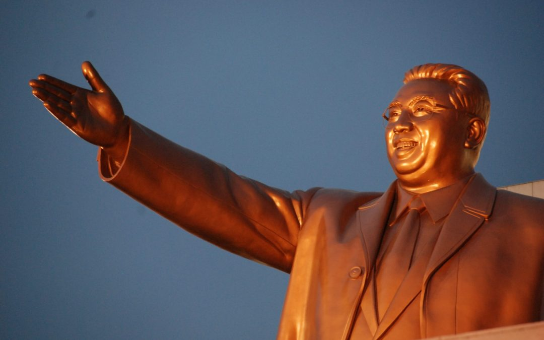 Pohjois-Korea ei ole immuuni koronavirusepidemialle