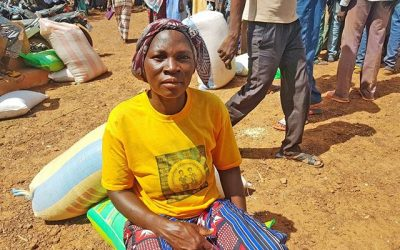 World Watch List 2020 sijalla 28: Burkina Faso
