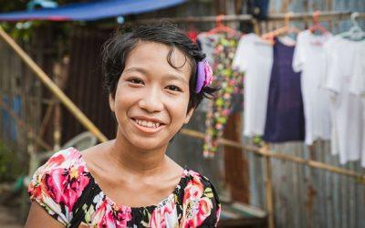 World Watch List 2020 sijalla 19: Myanmar