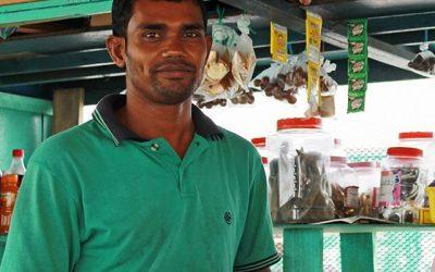 World Watch List 2020 sijalla 14: Malediivit