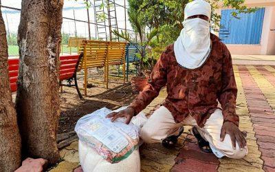 Koronakaranteenin aika Intiassa: ketkä kärsivät eniten?