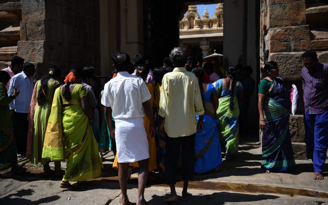 """Intia ja Covid-19: """"Auttakaa meitä"""" pyytää hallitus vainotulta kirkolta"""