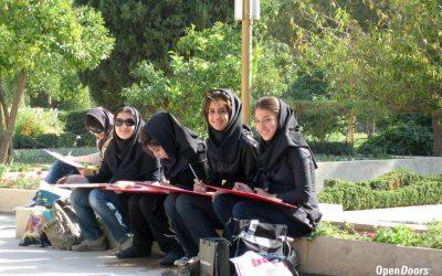 Koronavirus Iranissa: 5 asiaa, jotka sinun pitäisi tietää