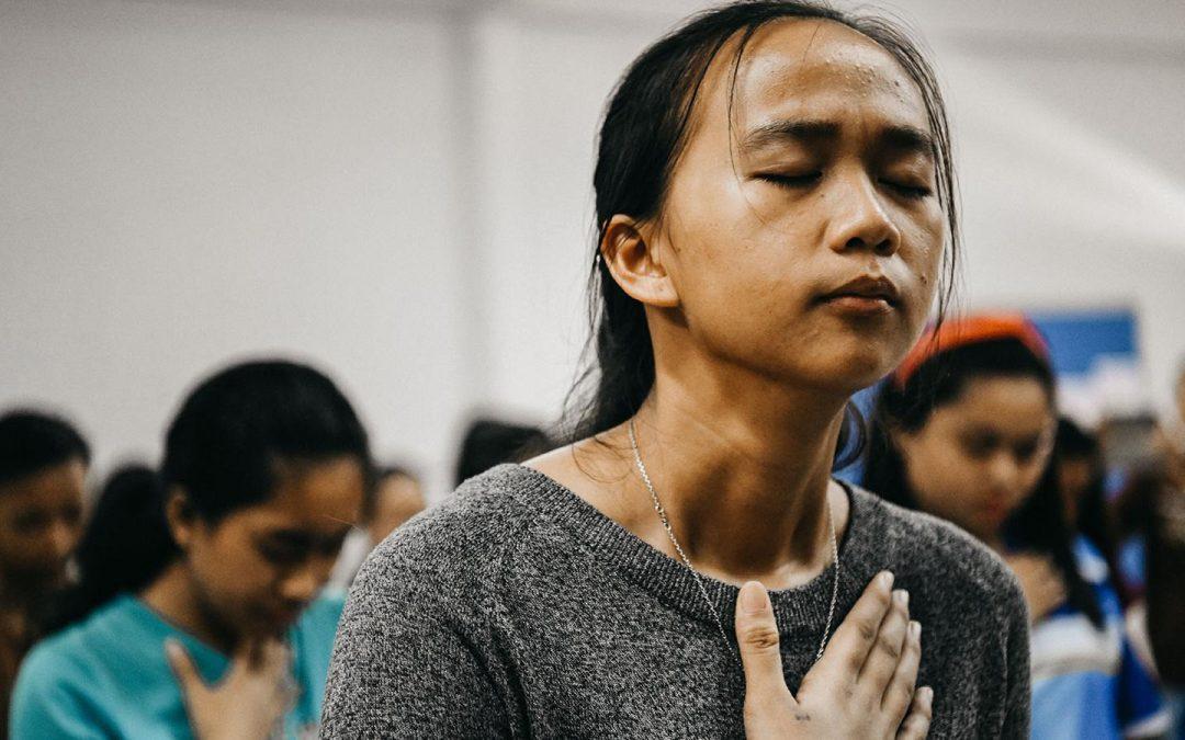 YHDESSÄ KESTÄMME: LEIRIT VAHVISTAVAT NUORIA USKOVIA MALESIAN AINOALLA KRISTILLISENEMMISTÖISELLÄ ALUEELLA