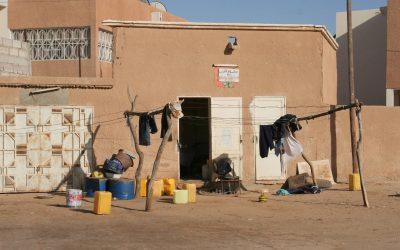 MAURITANIA: Seitsemän henkilöä syytteessä islaminuskon pilkkaamisesta