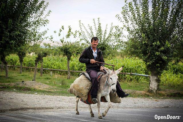 World Watch List 2020 sijalla 31: Tadžikistan