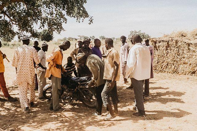 World Watch List 2020 sijalla 50: Niger