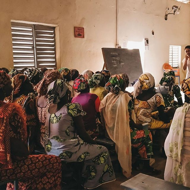 World Watch List 2020 sijalla 48: Kamerun