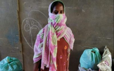 Intia: Kristittyjä syrjitään ruoka-avun jakelussa