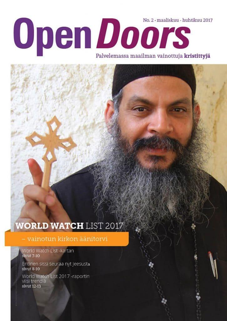 ODFI Lehti 2017 2 kansi