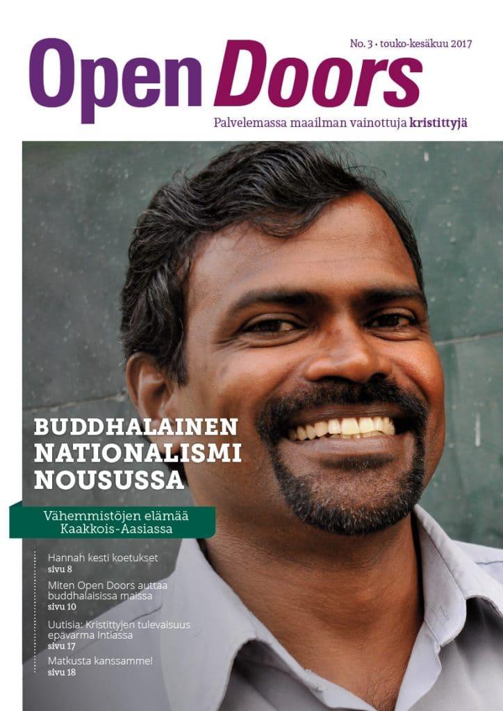 ODFI Lehti 2017 3 kansi