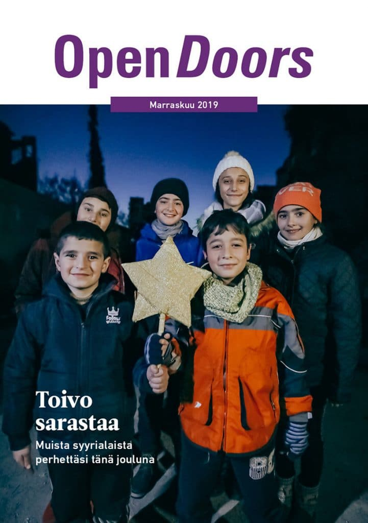 ODFI Lehti 2019 4 kansi