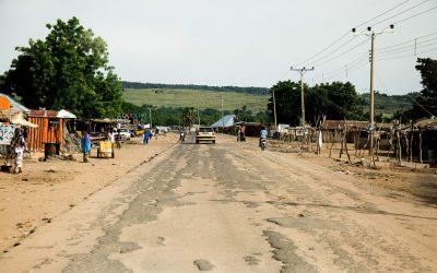 Nigeria: Vankeustuomio kristityn tytön kidnappauksesta